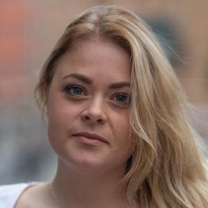 Amanda Öberg, HR & rekrytering