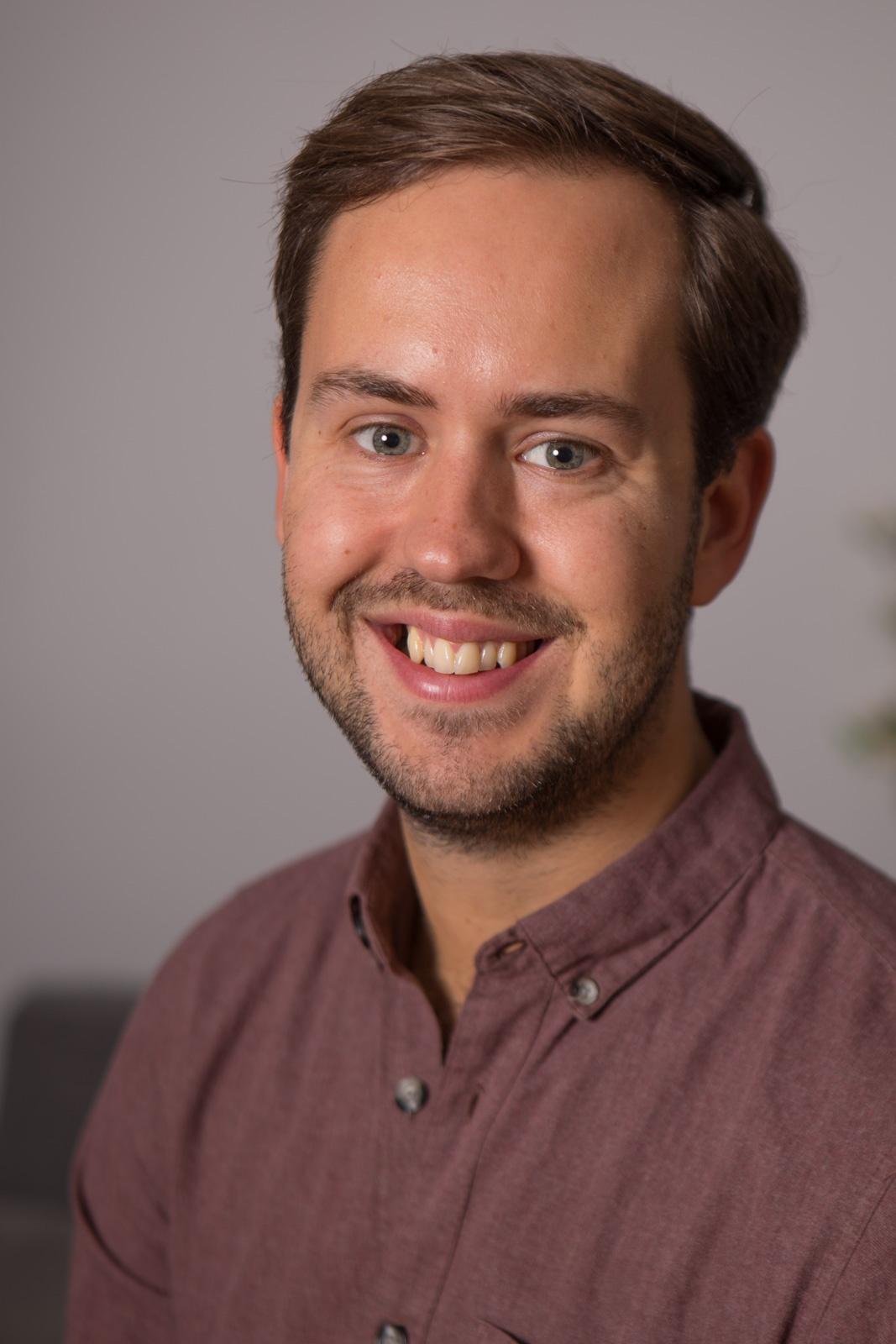 Mikael Knutsson
