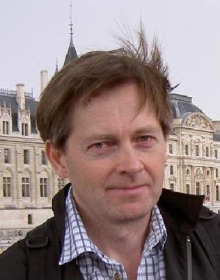 Matti Hjelm